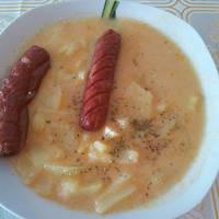 Krumplifőzelék
