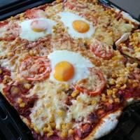 Jól bevált pizzatészta