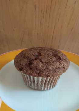 Mentes muffin