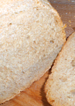 Tönkölybúzás kenyér