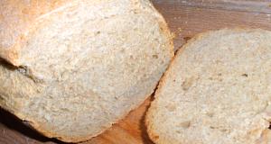 Tönkölybúzás kenyér recept főfotó