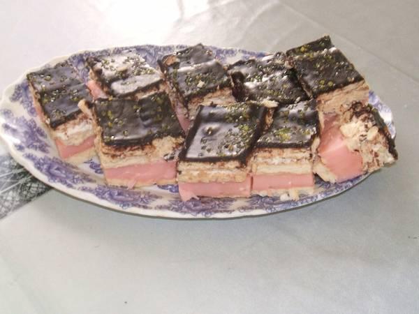 Epres sütés nélküli süti