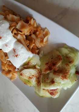 Krumplis tészta ala Gergő