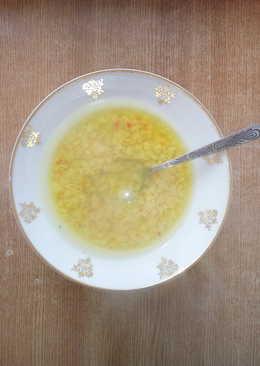 Ízvarázs leves