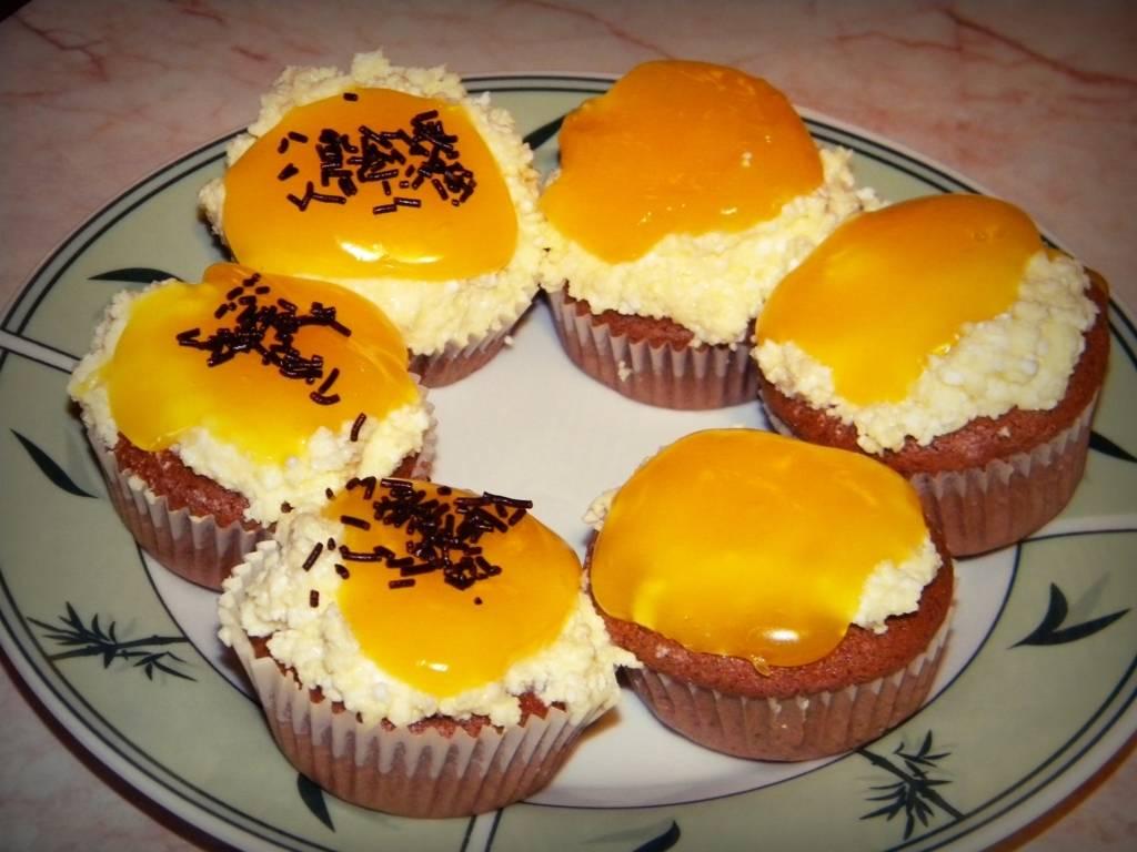 Tükörtojás sütemény recept  főfotó