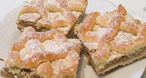 Finom rácsos süti recept főfotó