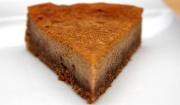 Sütőtök pite recept II. főfotó