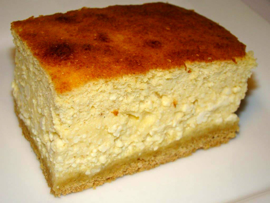 Reform túrós süti recept főfotó