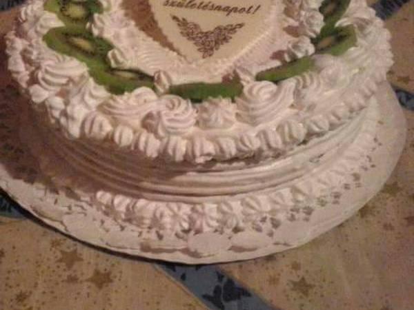 Oroszkrém torta 😉
