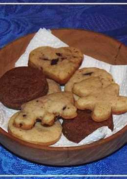 Omlós vajas keksz receptek