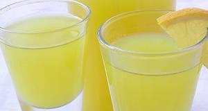 Limoncello recept (klasszikus) főfotó