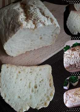 Gluténmentes élesztőmentes kenyér Alfamixből