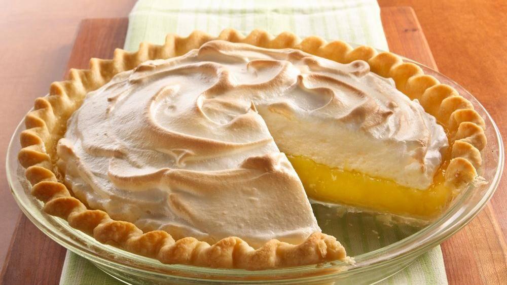 Habos citromos pite főfotó