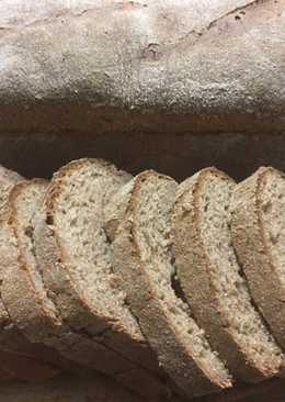 Teljes kiörlésű kenyér