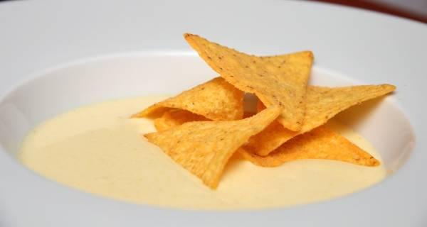 Kukorica krémleves recept főfotó
