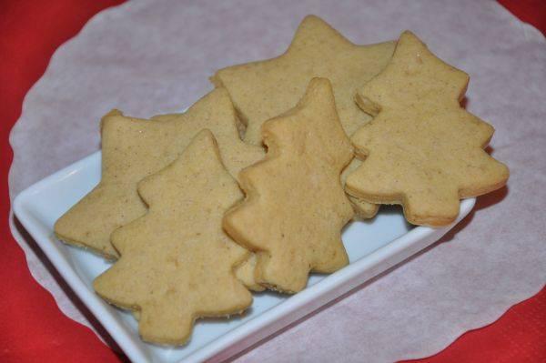 Fűszeres karácsonyi keksz recept főfotó