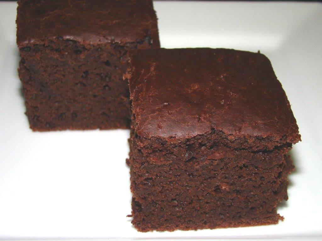 Tojásmentes kakaós piskóta recept főfotó