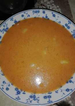 Krumpli főzelék