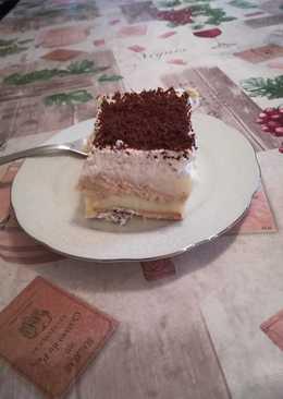 Pudingos keksz süti