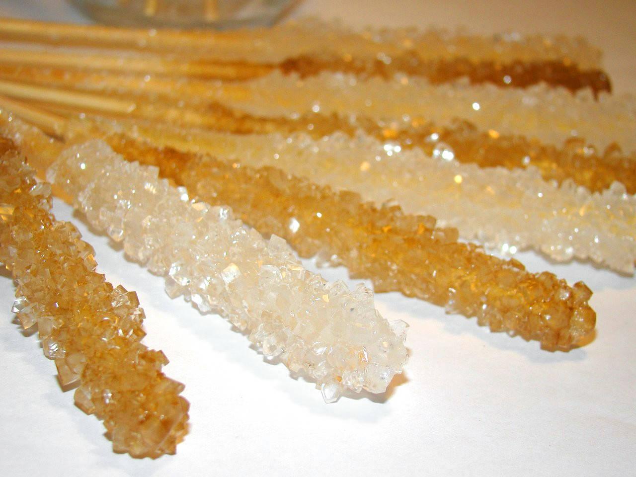 Kandis cukor pálcika recept főfotó