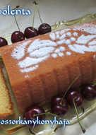 Amor polenta (Gluténmentesen is!)