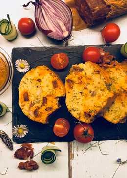 Magyaros piknik kenyér #piknik