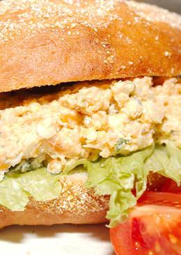 Fűszeres sajtos szendvicskrém
