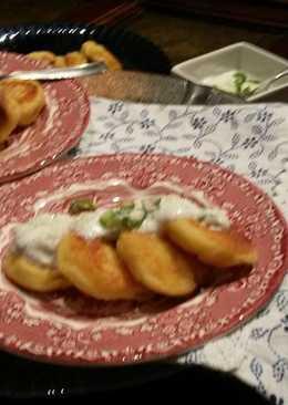 Krumpli-puff (krumplipogácsa)