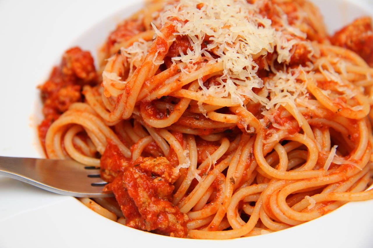 Bolognai spagetti recept (Spaghetti Bolognese) - APRÓSÉF..