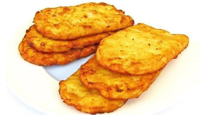 Sajtos-krumplis lapocska recept főfotó