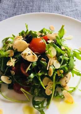 Rucola saláta