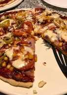 Pizza, ami jobb, mint amit a futár hoz