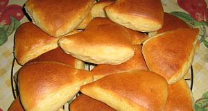 Kukoricás-fokhagymás buci recept főfotó