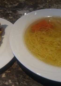 Karajcsont leves