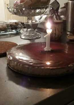 Őszi gesztenyehab torta