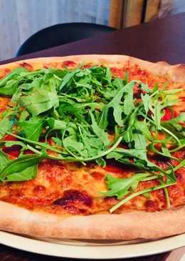Pizzatészta 🍕
