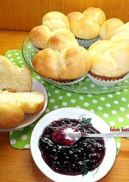 Lóhere muffin