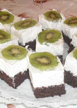 Kiwi kocka