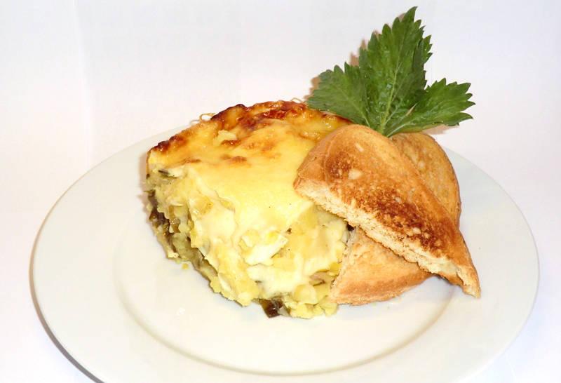Rakott tojás recept főfotó