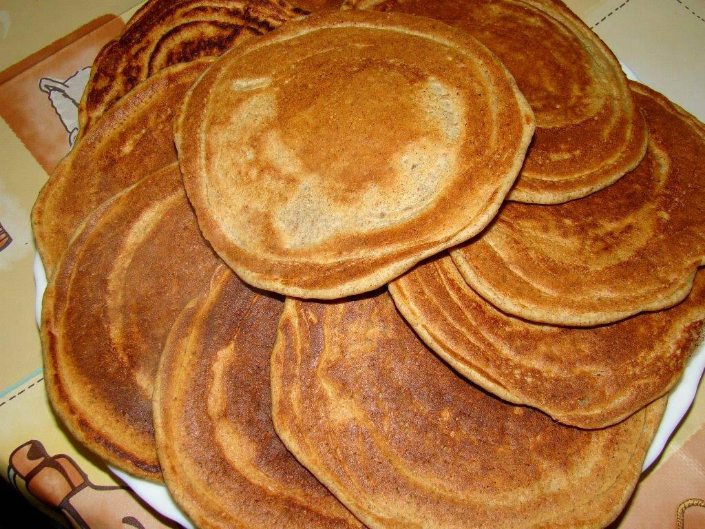 Reform pancake recept főfotó