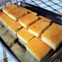 Villámgyors fánksüti recept