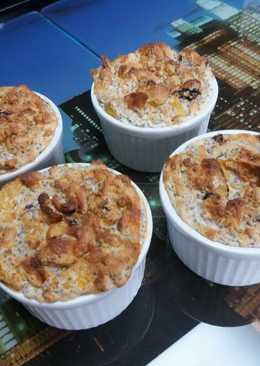 Joghurtos chia szuflé GM