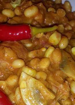 Chilis bab