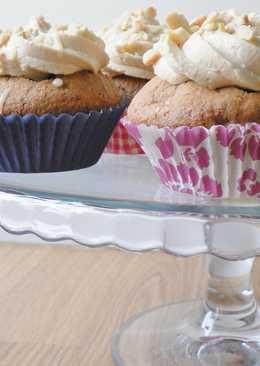 Mogyoróőrület muffin