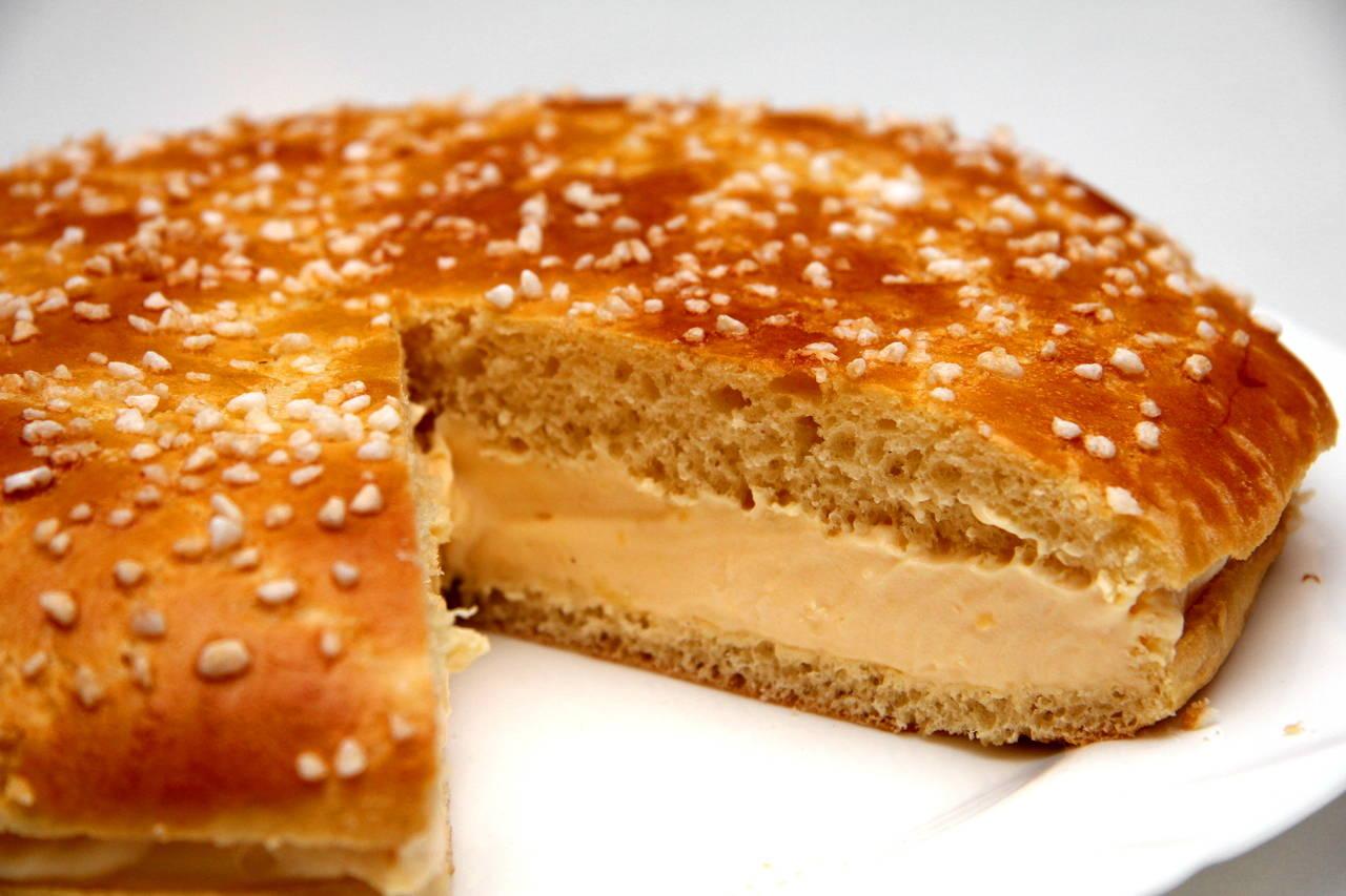 La Tarte Tropézienne recept főfotó