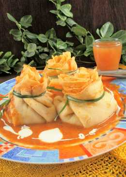 Hortobágyi húsos palacsinta batyu (paleo)