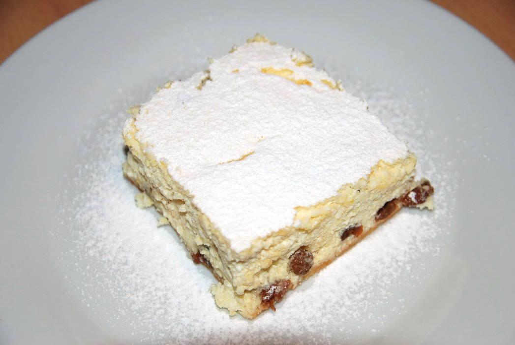 Túrós süti recept főfotó
