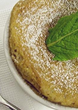 Ceylon szufflé