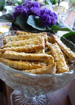 Sós-mákos süti