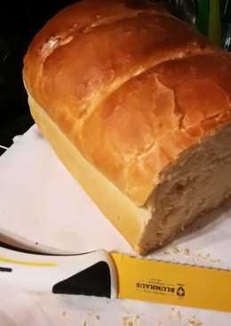 Fűszeres fehér kenyér